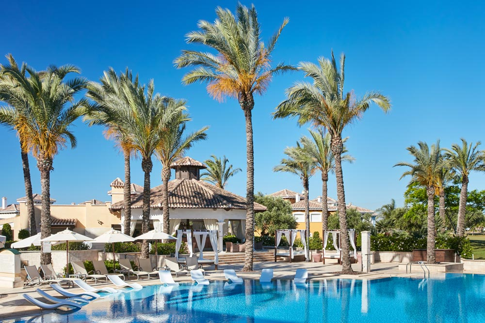B2B Senator Hotels Resort Gallery